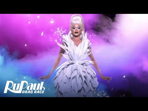 RuPaul's Drag Race Season 9 Teaser Trailer | Logo