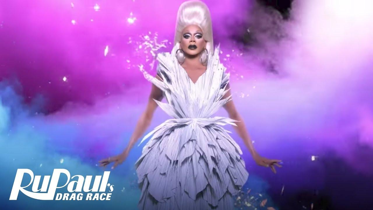 RupaulS Drag Race Season 9 Stream