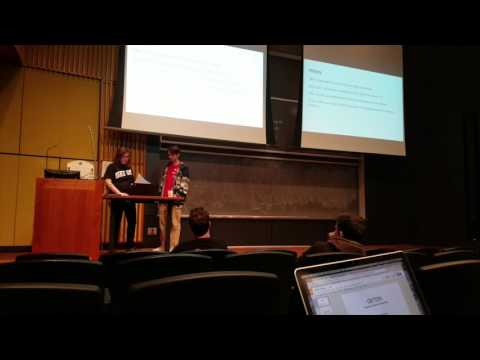 Graduate Unionization Info Session: GSEG University of Pennsylvania (4/24/17)
