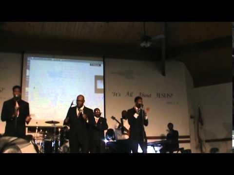 Pastor Tony Ward & Company