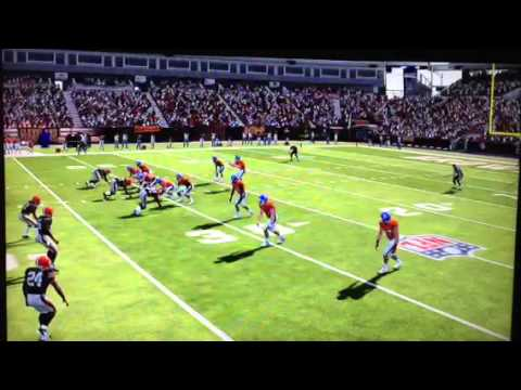 Brandon Stokley puts the team on his back