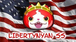 Yo-kai Watch Wibble Wobble: Grinding Y-Money with Libertynyan SS