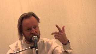 Herrschen und Dienen als natürliches Miteinander - Darshan mit OM C. Parkin in Indien 16.02.15-2