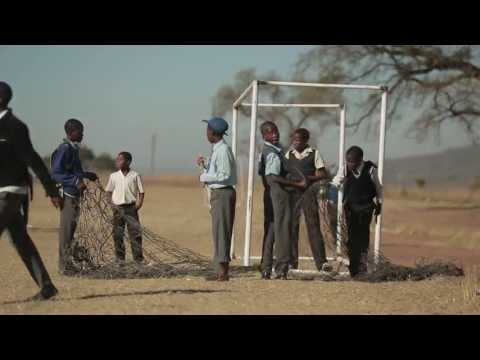 Soccer Unites pre-tournament groove - Mpumalanga province - South Africa