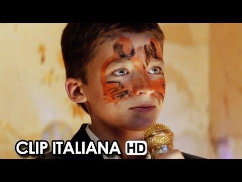 PARTISAN con Vincent Cassel  Italiana 2 2015 HD