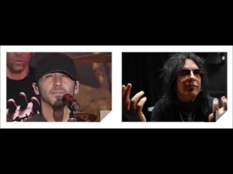 """Sully Erna slams Nikki Sixx on the Jasta Show podcast """"just an old, fat washed-up has-been"""""""