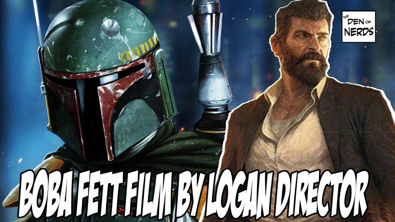 Logan Director James Mangold Doing Boba Fett Movie Explained