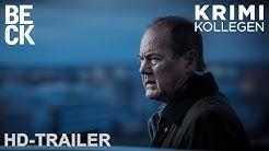 KOMMISSAR BECK - Staffel 5 - Trailer deutsch || KrimiKollegen
