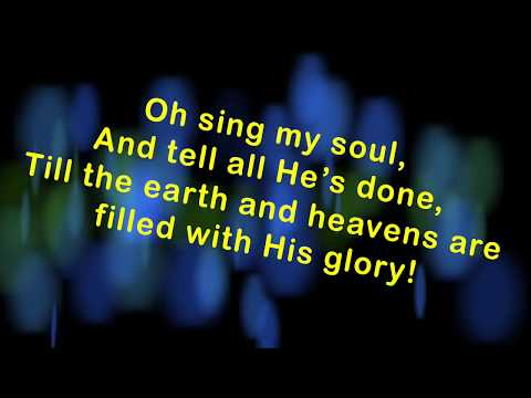 Lift High the Name of Jesus / The Legend of Saints and Snakes (Medley)