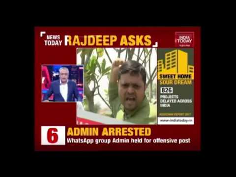 New Real Estate Law : Is Home Buyer The King Finally ? | Rajdeep Asks