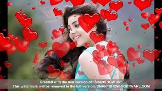 saradhar gabbar singh heroin entry song