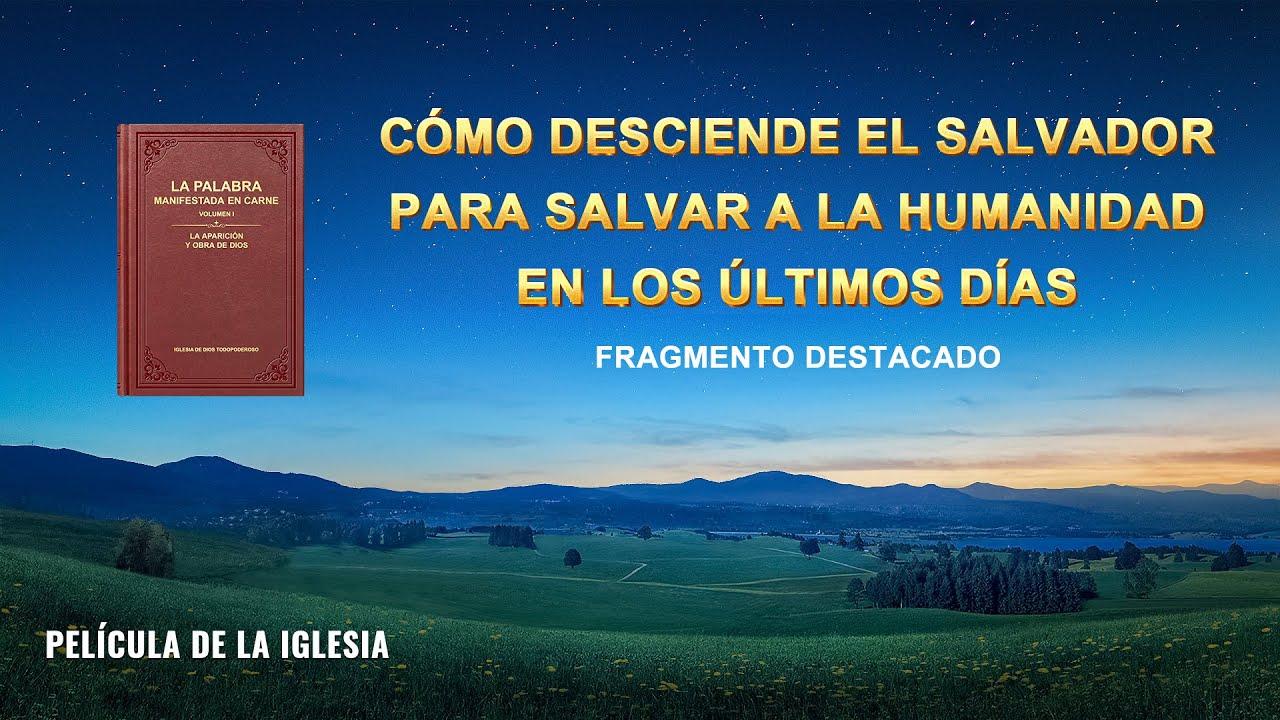 """Fragmento 1 de película evangélico """"El peligroso camino al reino celestial"""": El Señor Jesús ha regresado en la carne y ha aparecido para obrar"""
