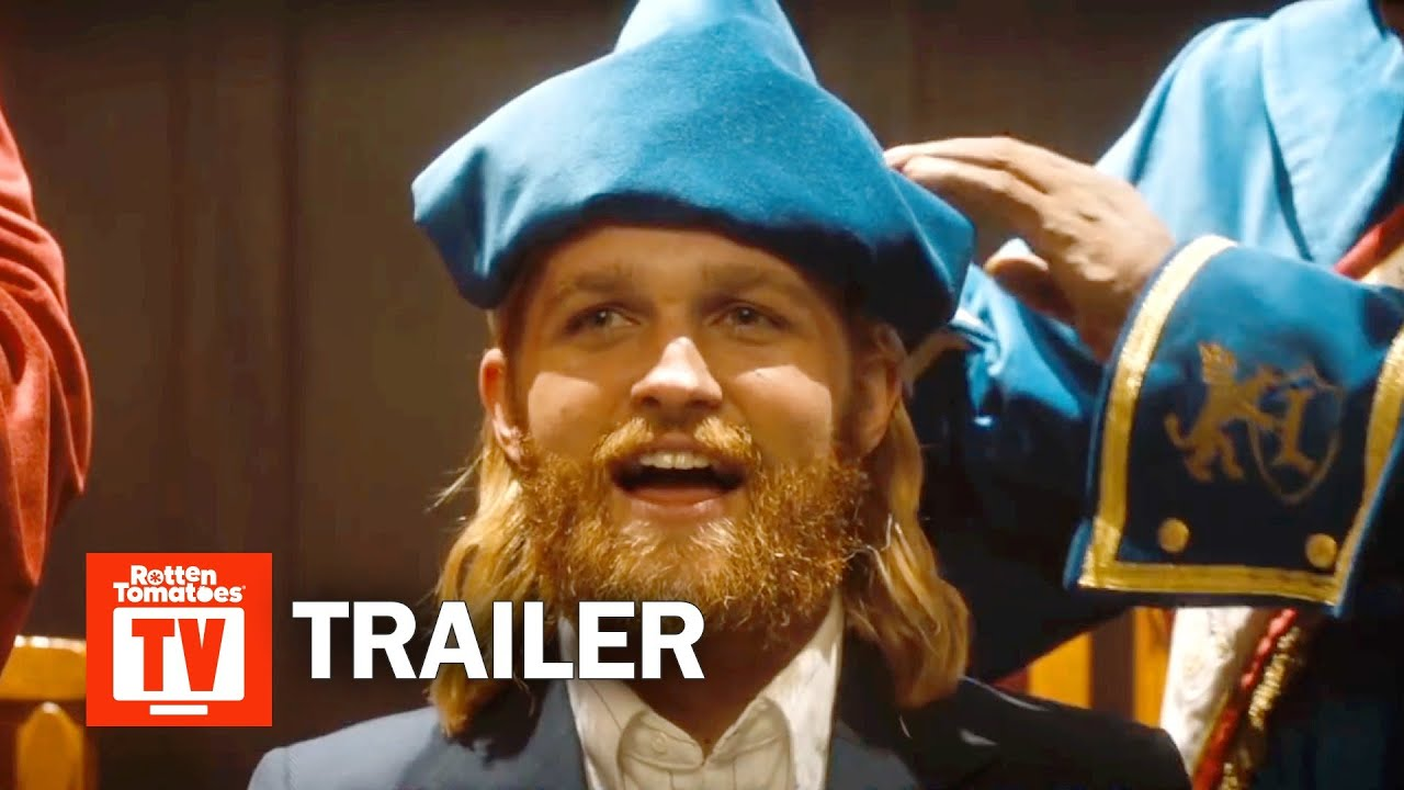 Download Lodge 49 Season 1 Trailer | 'Dud's Life' | Rotten Tomatoes TV
