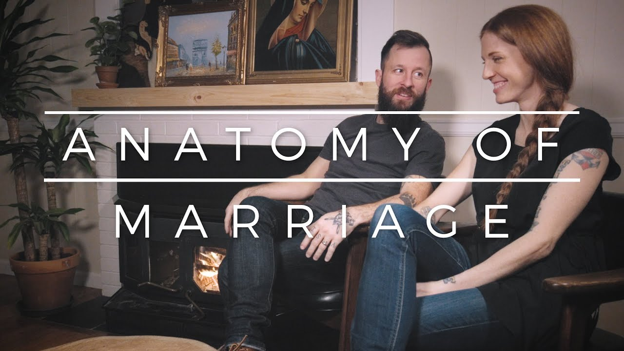 Anatomy Of Marriage No Perfect Marriage Youtube