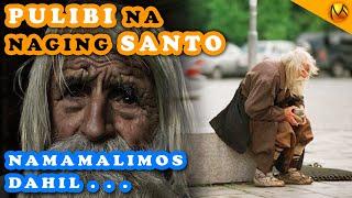 102 Year Old na Lalaki Nag Lalakad ng 20 km Araw Araw Upang Mamalimos / Maluluha ka sa Dahilan