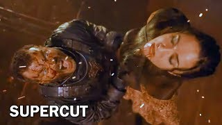 SUPERCUT - The Best Fight Scenes in Game of Thrones