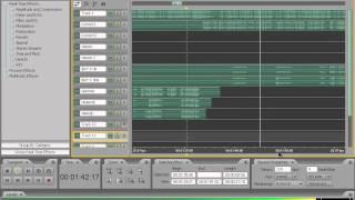 2. AUDIO Школа. Adobe Audition. Запись трека.