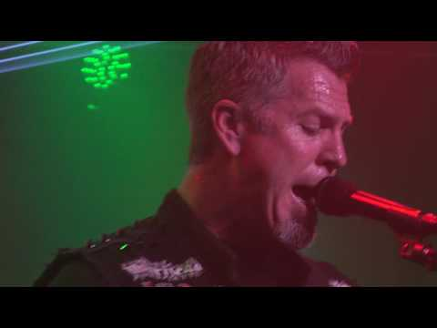 Moth Into Flame - Live, Damage Inc - Southern California's Tribute to Metallica -AXS TV 2017