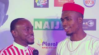 In-Town on Unilag TV