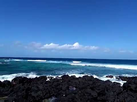 Comoros - Hahaya - Sea - 1