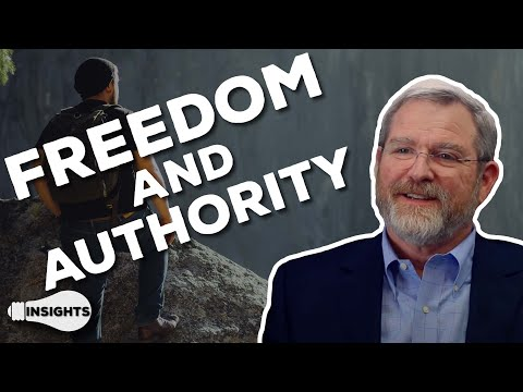 Freedom and Authority in the Church - Jeff Cavins