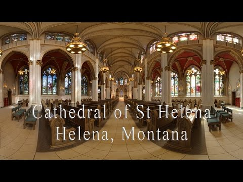 Cathedral of St Helena