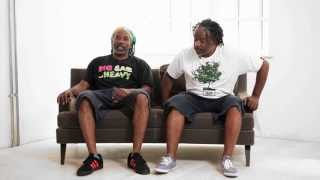 The Ragga Twins Interview - Part 1