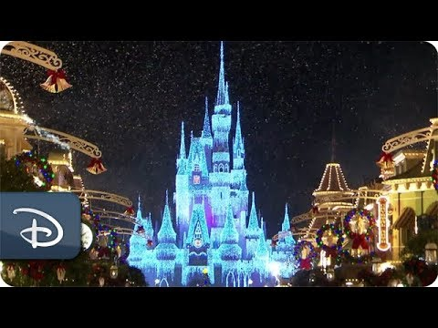 Joy Through the World: Celebrate the Holidays at Walt Disney World
