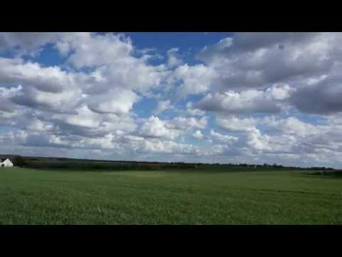 Amazing Clouds TimeLapse