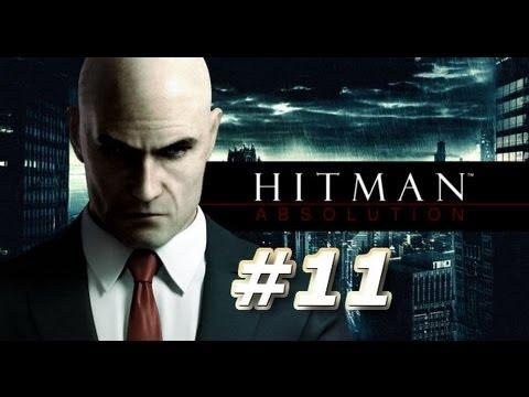 "Zagrajmy w ""Hitman: Absolution"" - Misja.11 Dexter Industries (HD)"