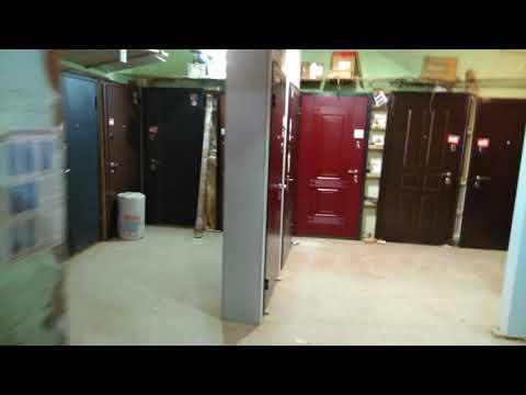 """Магазин """"Большие двери"""" г. Астрахань"""