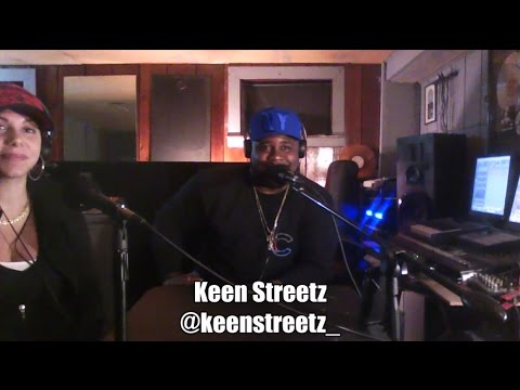 "Keen Streetz Says Far Rockaway a/k/a ""The 53rd State"" Is A World Of Its Own"