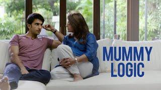 Mummy Logic | Dil Dhadakne Do |  Ranveer Singh | Shefali Shah | Zoya Akhtar