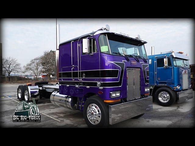 Kentucky Logistics Services - Truck Walk Around