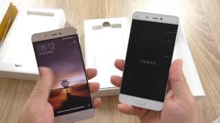 видео Мобильный телефон Xiaomi Redmi 5 и Xiaomi MI5 на Алиэкспресс: обзор, характеристики, отзывы. Как заказать смартфон Xiaomi Redmi 5 и Xiaomi MI5 на Алиэкспресс: каталог, цена