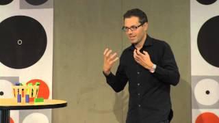 Mental obesity: David Ryan Polgar at TEDxSpringfield