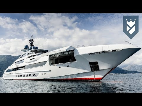 YACHT BUILDERS OF THE NETHERLANDS - HEESEN, MOONEN, MULDER, HAKVOORT