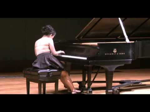Vine Piano Sonata No. 1