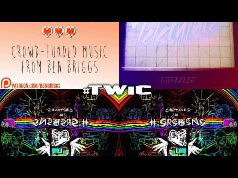 This Week in Chiptune - TWiC 053: Ben Briggs, Chiptunes = WIN, Telefuture