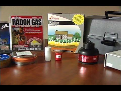 Radon & Real Estate: Radon Testing Options