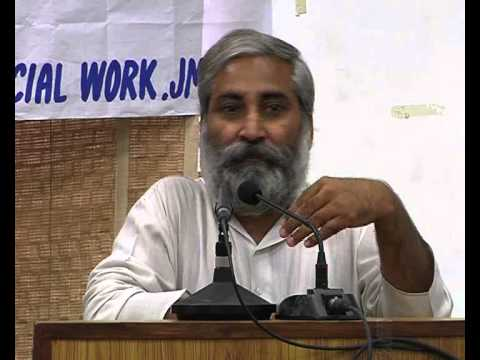 Globalisation & Social Development by Sandeep Panday
