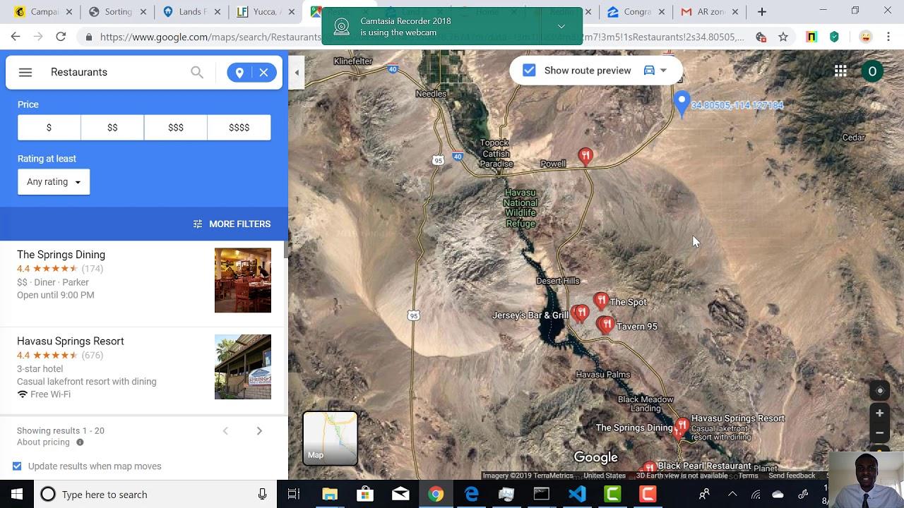 Beatiful 1.04 Acre Lot in Yucca, AZ
