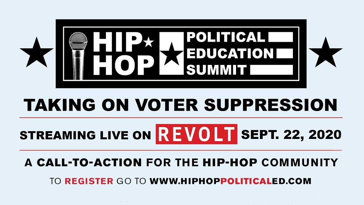 Bun B, Dave Mays & LaTosha Brown On Educating Black Voters, Voter Suppression + More