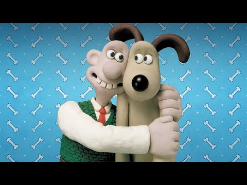 Wallace and Gromit Theme 8-Bit