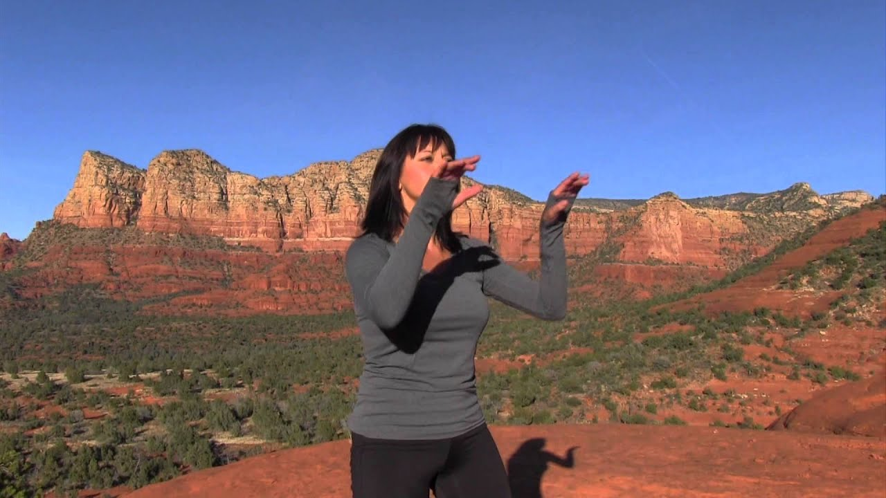 Swaying Qigong Exercise (Exercise 5)