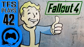 TFS Plays: Fallout 4 - 42 -