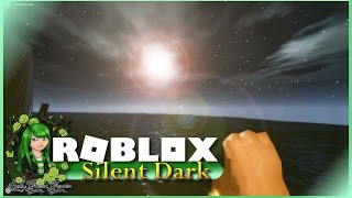 Let's Play SILENT DARK | a ROBLOX story game | BLOXY AWARD Nominee | SallyGreenGamer