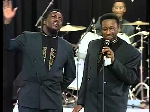 Willie Neal Johnson & The Gospel Keynotes-One More Time