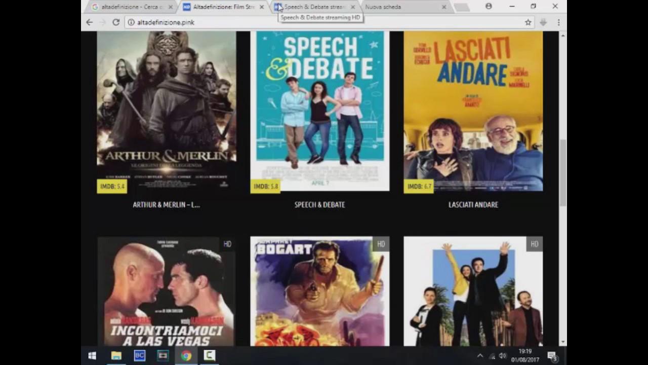 COME SCARICARE FILM DA ALTADEFINIZIONE UTILIZZANDO IL BROSWER GOOGLE CHROME  YouTube