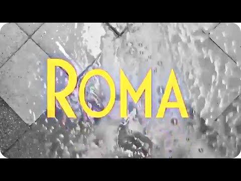 ROMA Teaser (2018) Netflix Mp3